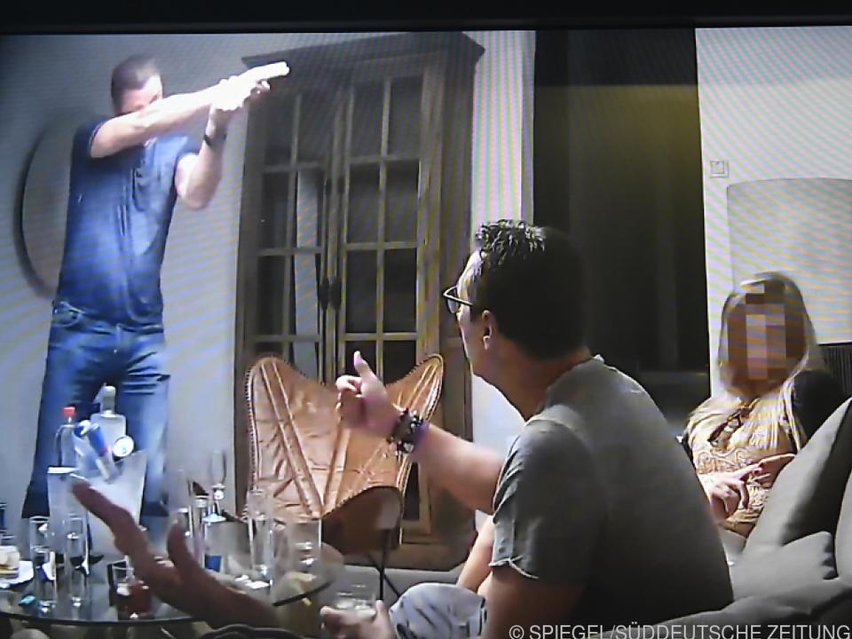 Für das Ibiza-Video soll kein Geld geflossen sein