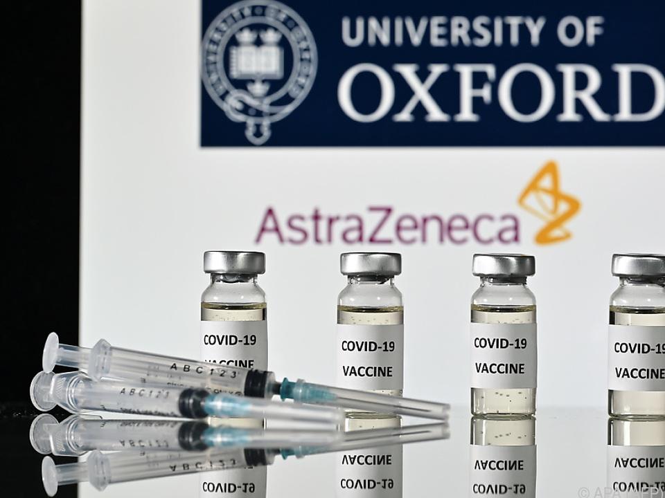 AstraZeneca in Deutschland nur für 18- bis 65-Jährige empfohlen