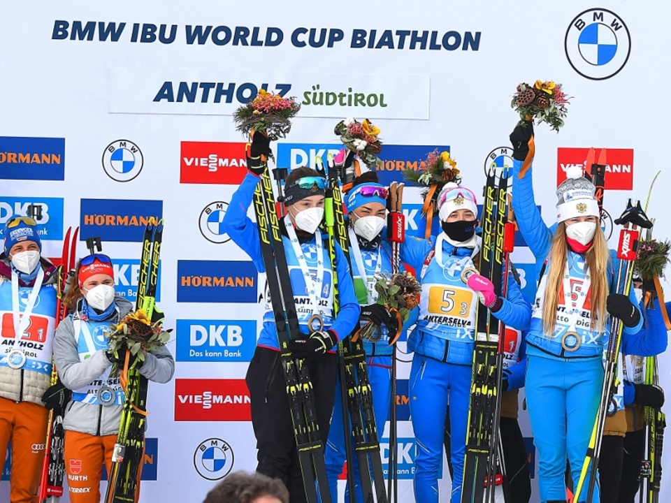 Germany_Russia_France_WC_Antholz_Relay_Women_AA_24_1_2021_Photo_Elvis