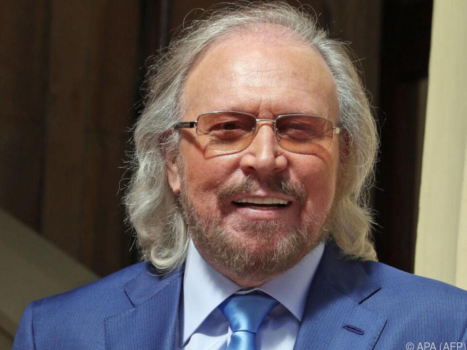 Hits der Bee Gees mit Stars der Szene neu aufgenommen