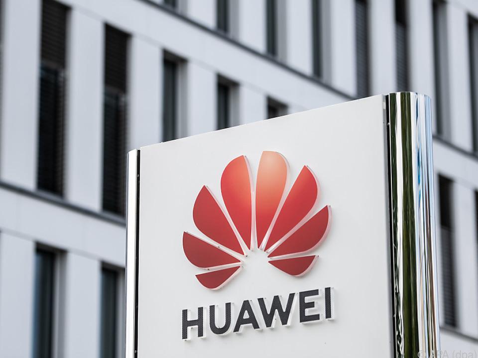 Huawei erneut im Visier von Donald Trump
