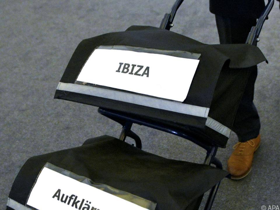 Ibiza & Co lassen Österreich im Korruptions-Index abrutschen