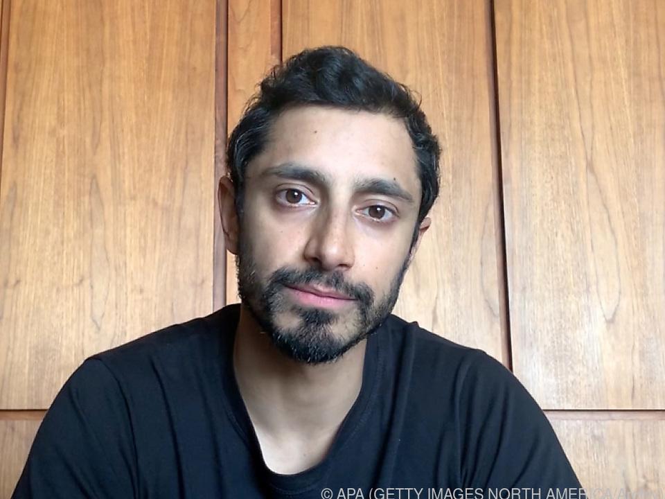 Ahmed hat schon einen Emmy für seine Rolle in der Serie \