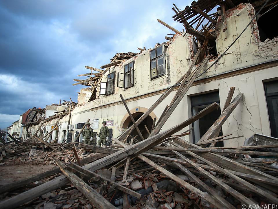 50.000 Euro aus Zagreb-Weltcup für Erdbeben-Opfer