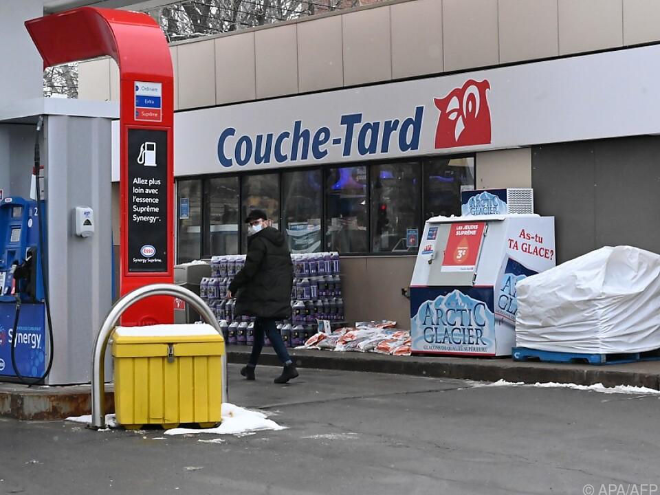Keine Übernahme von Carrefour durch Coueche-Tard