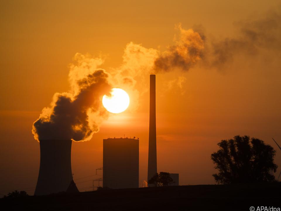 Klimawandel ist fast völlig von Menschen verursacht