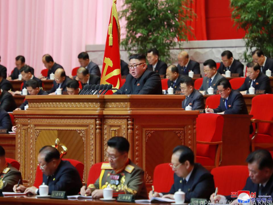Zweiter Tag des Kongresses der Arbeiterpartei