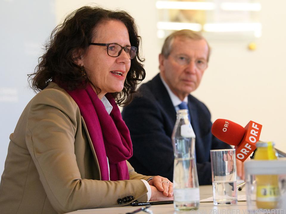 Daniela Gutschi wird ab 3. Februar Salzburger Bildungs-Landesrätin