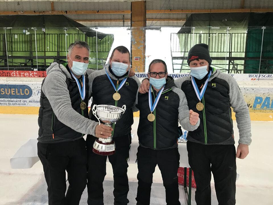 Luttach Italienmeister 2021