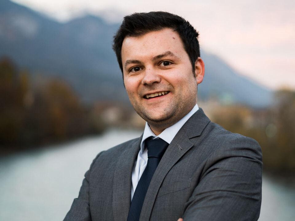 Matthias von Wenzl
