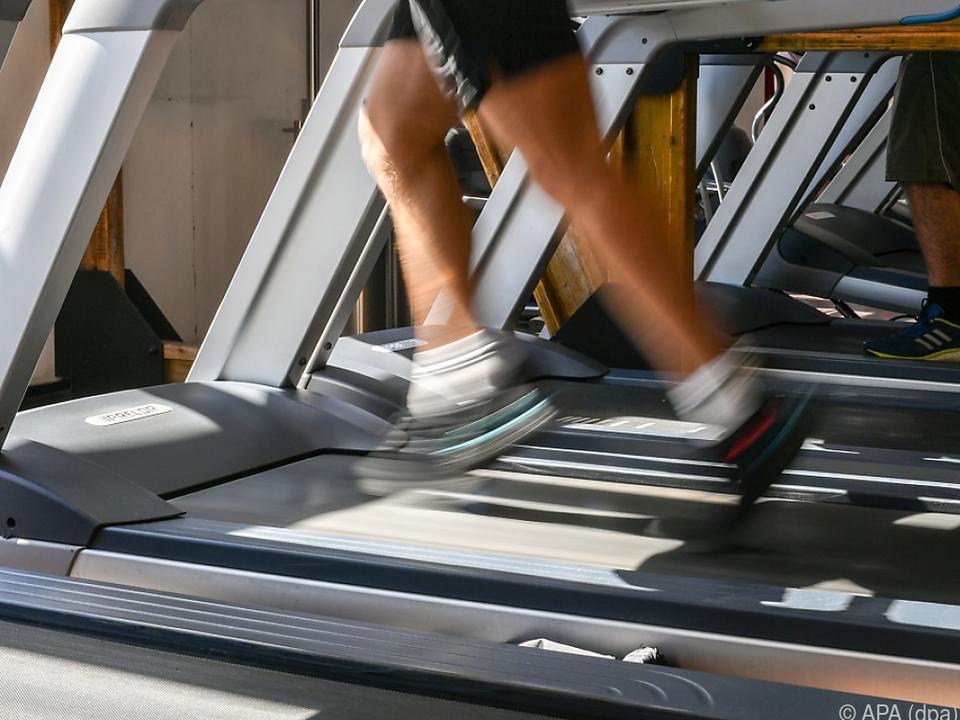 2021 dürften die Umsätze um rund ein Viertel einbrechen fitness sport