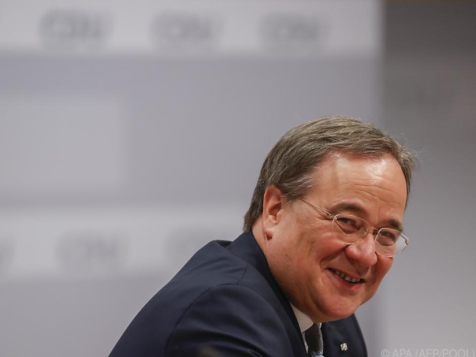 Nach 20 Jahren leitet die CDU wieder ein Mann
