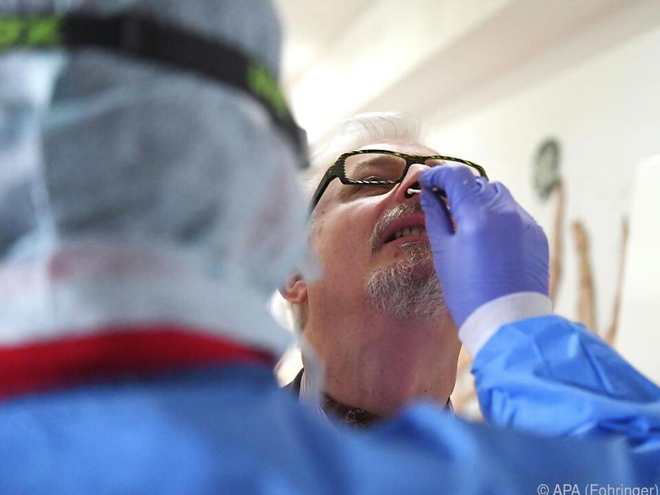 Negativer Test bei Einreise könnte ab nächster Woche Pflicht sein
