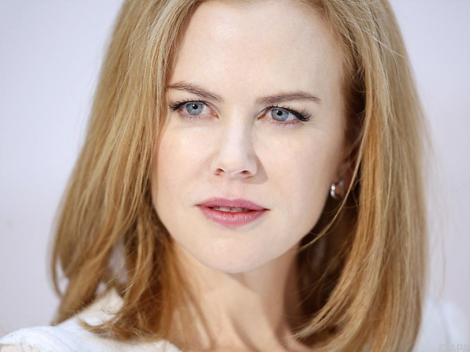 Nicole Kidman spielt Lucille Ball (Archivbild)