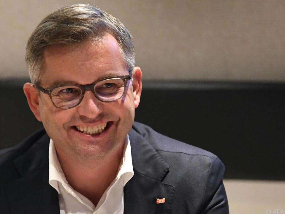 ÖTV-Präsident Brunner wittert Chance auf Heim-Davis-Cup