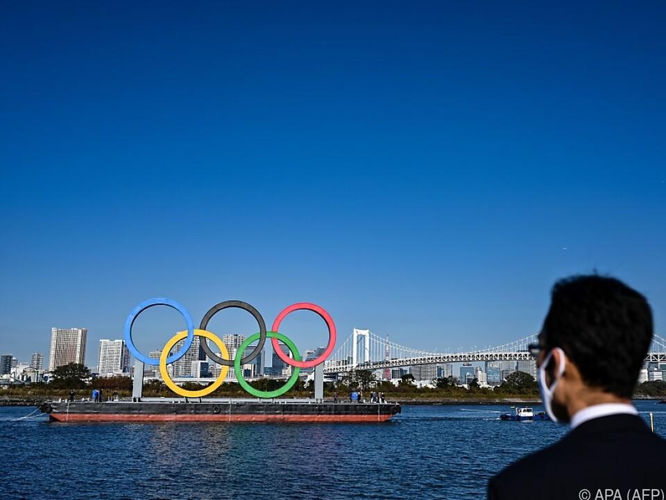 Olympia 2021: Tokio vor dem erneuten Ausnahmezustand