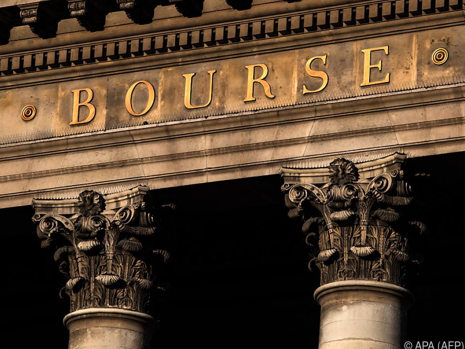Pariser Börse demnächst mit neuer Führung