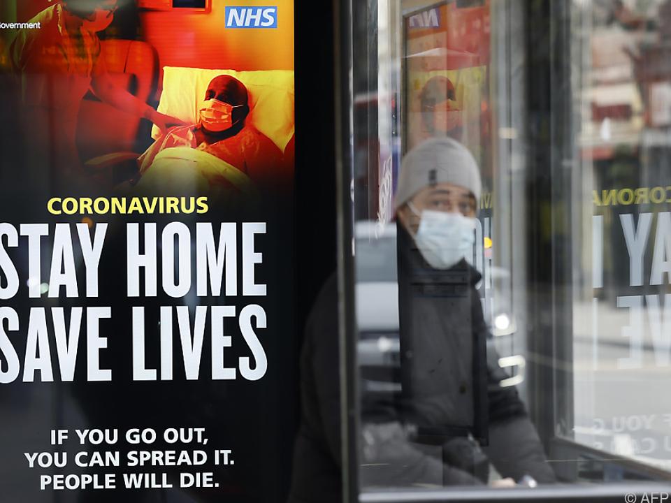 Patienten in London sollen in Hotels untergebracht werden