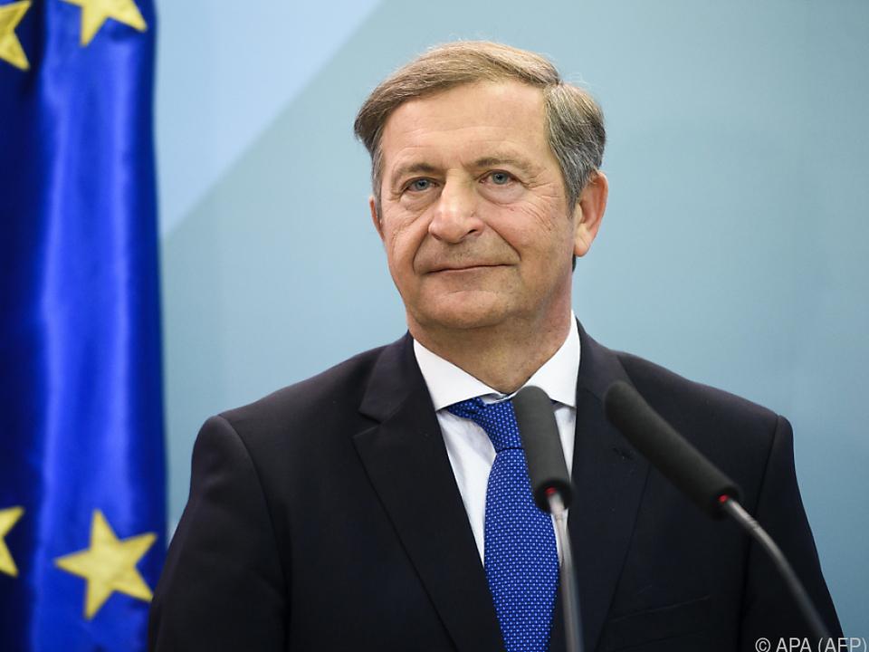 Pensionistenpartei-Chef Erjavec will Sloweniens Premier werden