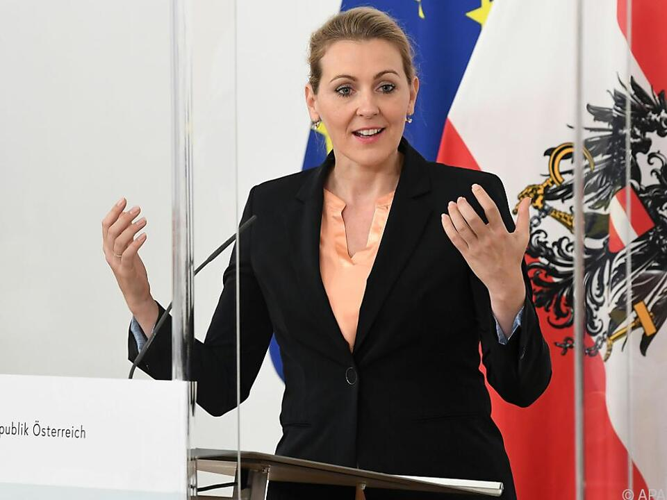ÖVP-Politikerin: Habe \