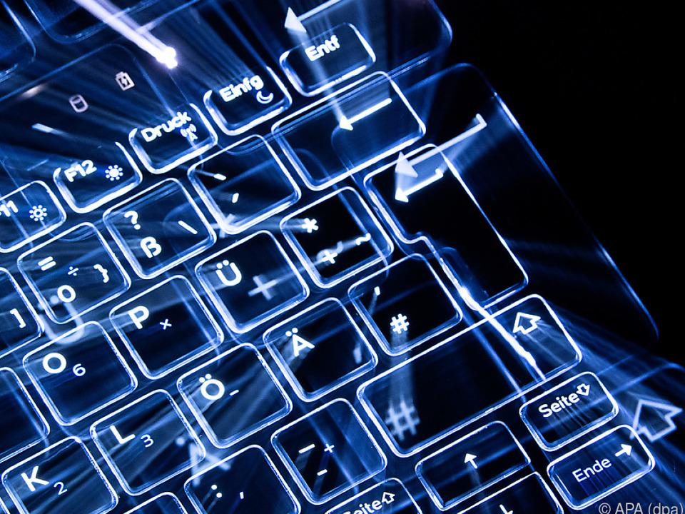 Schlag gegen organsiertes Verbrechen im Netz