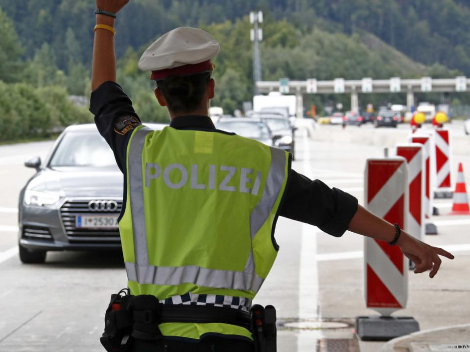 Einreisende müssen Selbstverpflichtung zur Quarantäne unterzeichnen