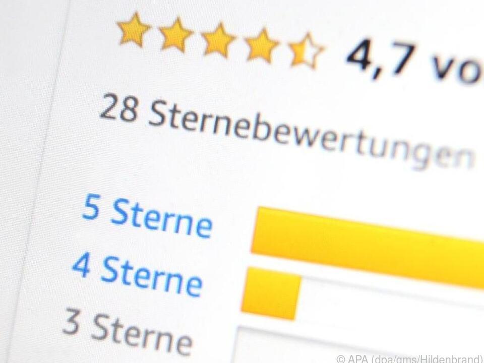 Sterntaler: Leider ist im Internet - wie im Märchen - längst nicht alles wahr