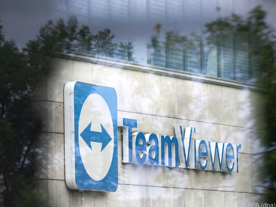 Teamviewer kauf Linzer IT-Start-up