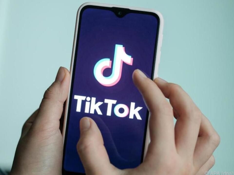 Zehnjährige stirbt nach TikTok-Challenge