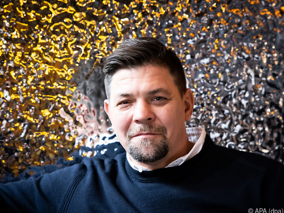 TV-Koch Tim Mälzer feiert nicht gerne allein