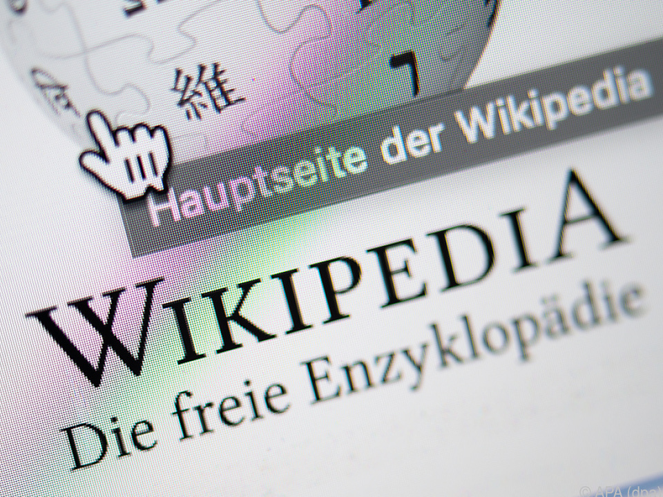 Wikipedia wird 20 Jahre alt