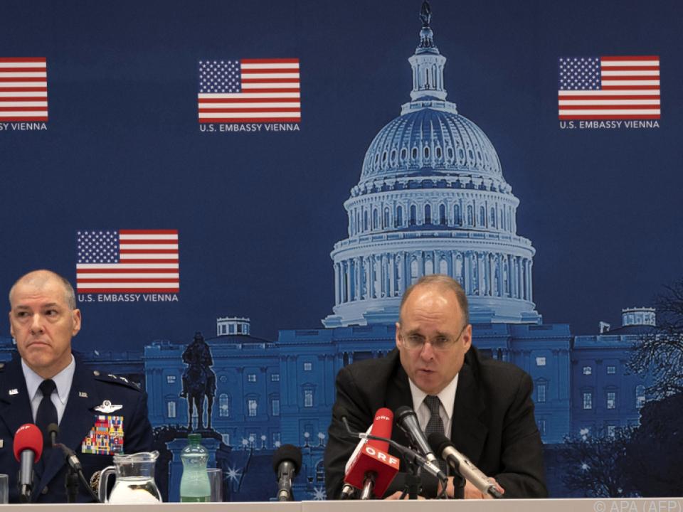 Verhandlungen zu New Start-Abkommen fanden in Wien statt