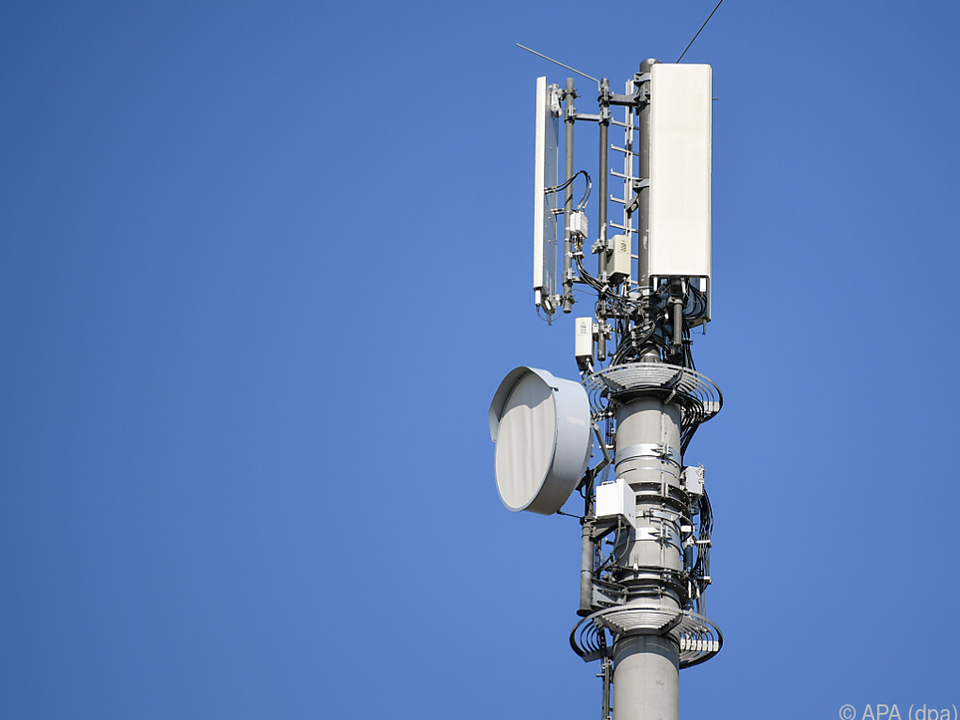 Virtuelle Mobilfunker in Gefahr