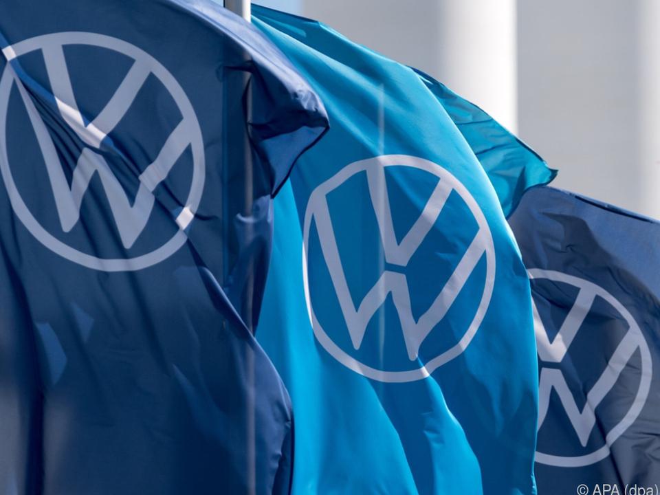 VW verfehlte die Vorgaben nur knapp