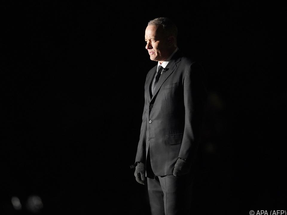 Weiterer Aufschub für Tom Hanks