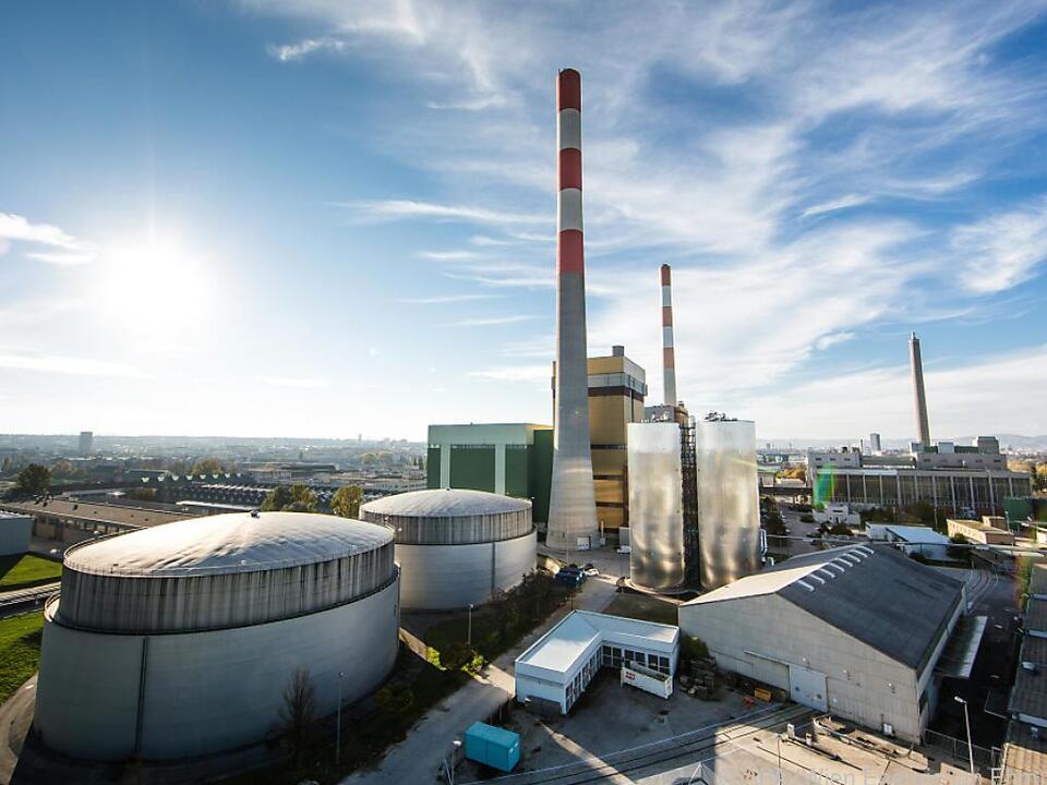 Kraftwerke mussten kurzfristig hochfahren