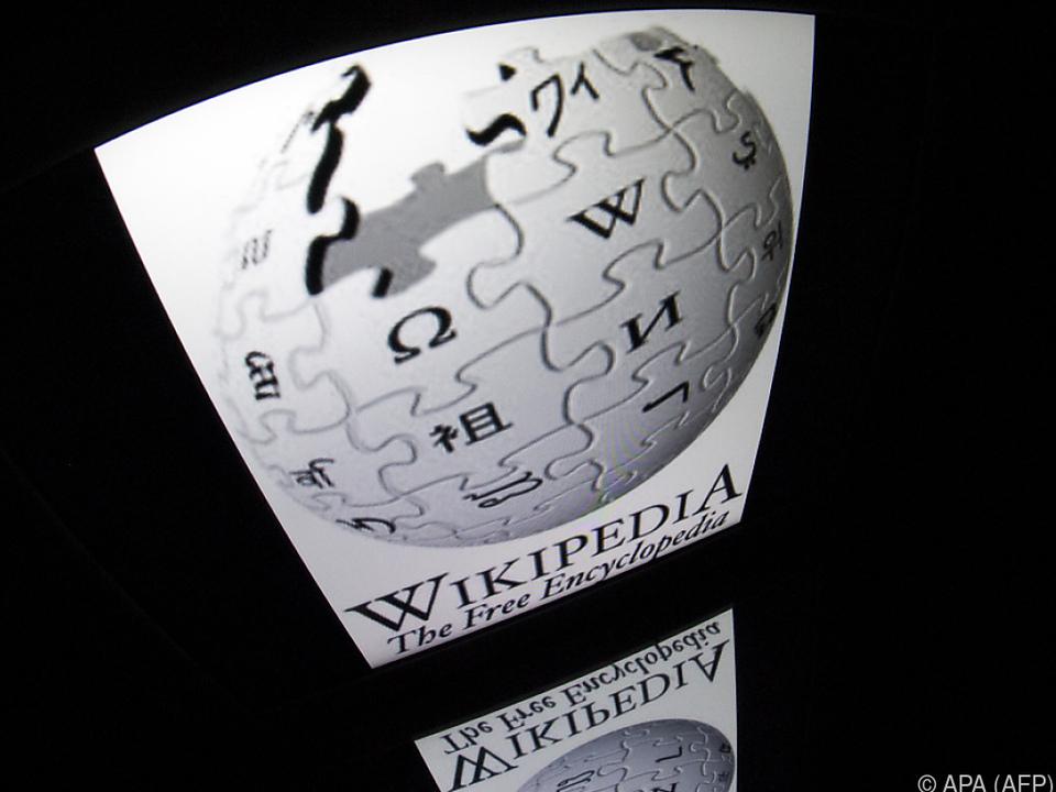 Wikipedia - eine Erfolgsgeschichte