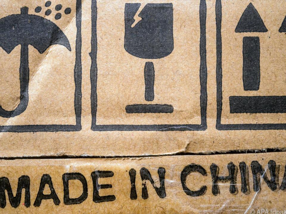 China Wirtschaft läuft wieder auf Hochtouren.