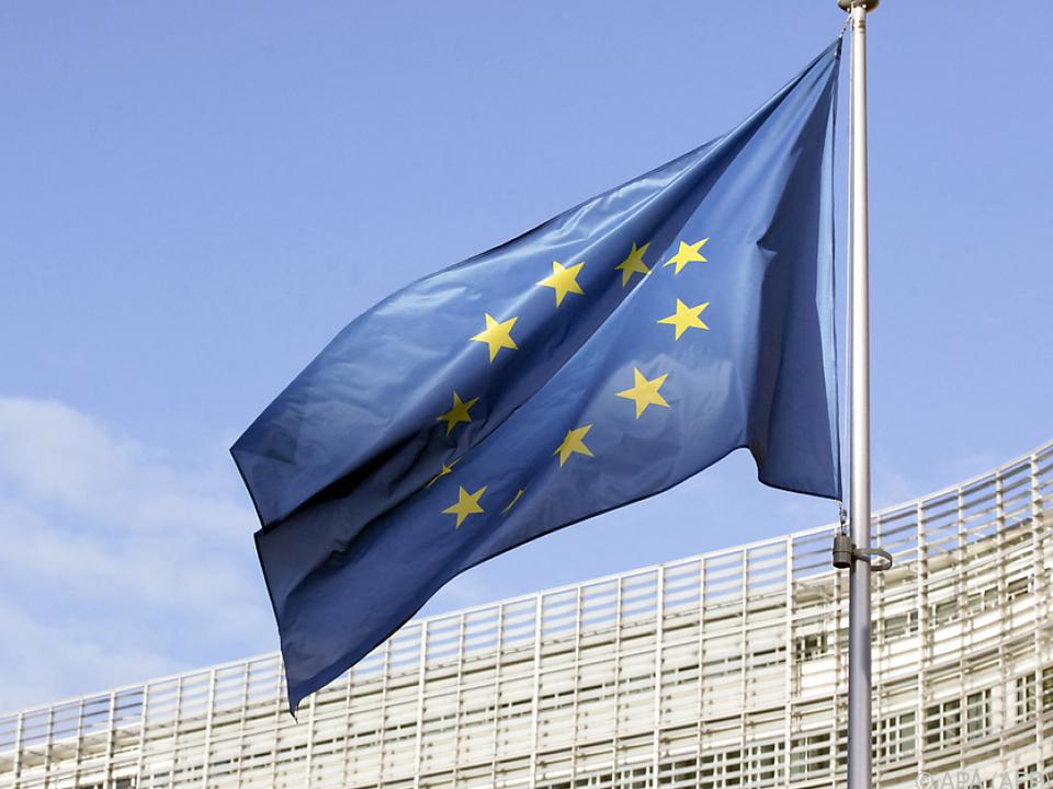 2020 erlebte die EU den größten Wirtschaftseinbruch ihrer Geschichte