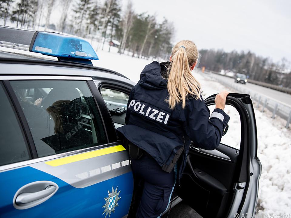 Ab Sonntag soll es laut Medienberichten Einreiseverbote geben