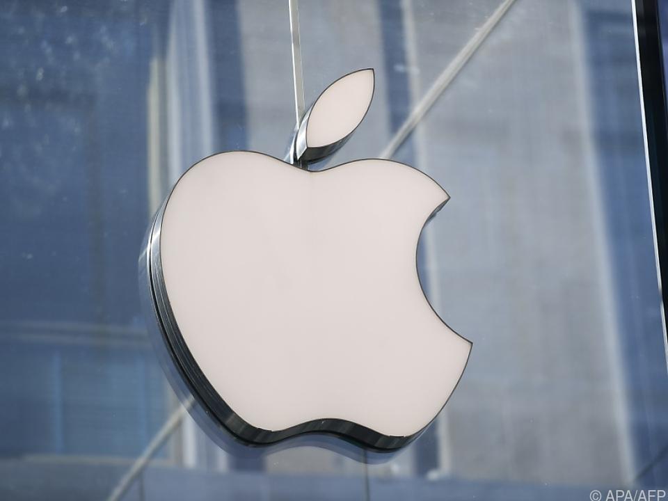 Apple-Nutzer sollen Facebook Daten zur Verfügung stellen