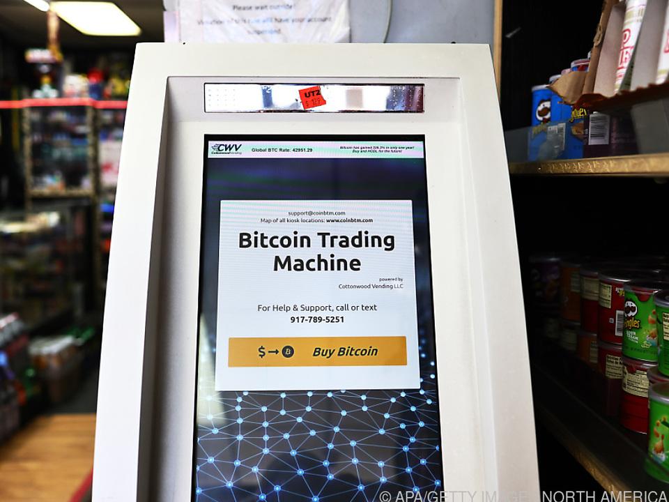 Auch Mastaercard will an Bitcoin verdienen