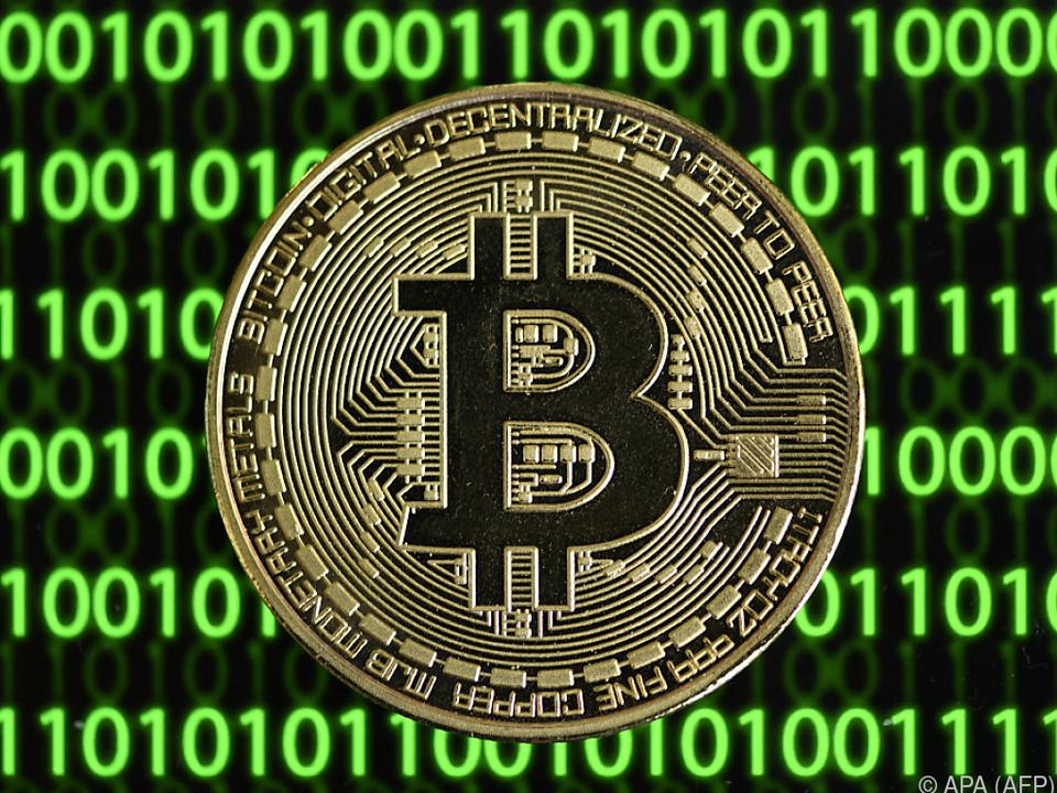 Bitcoin-Höhenflug hält an: 48.000-Dollar-Marke geknackt