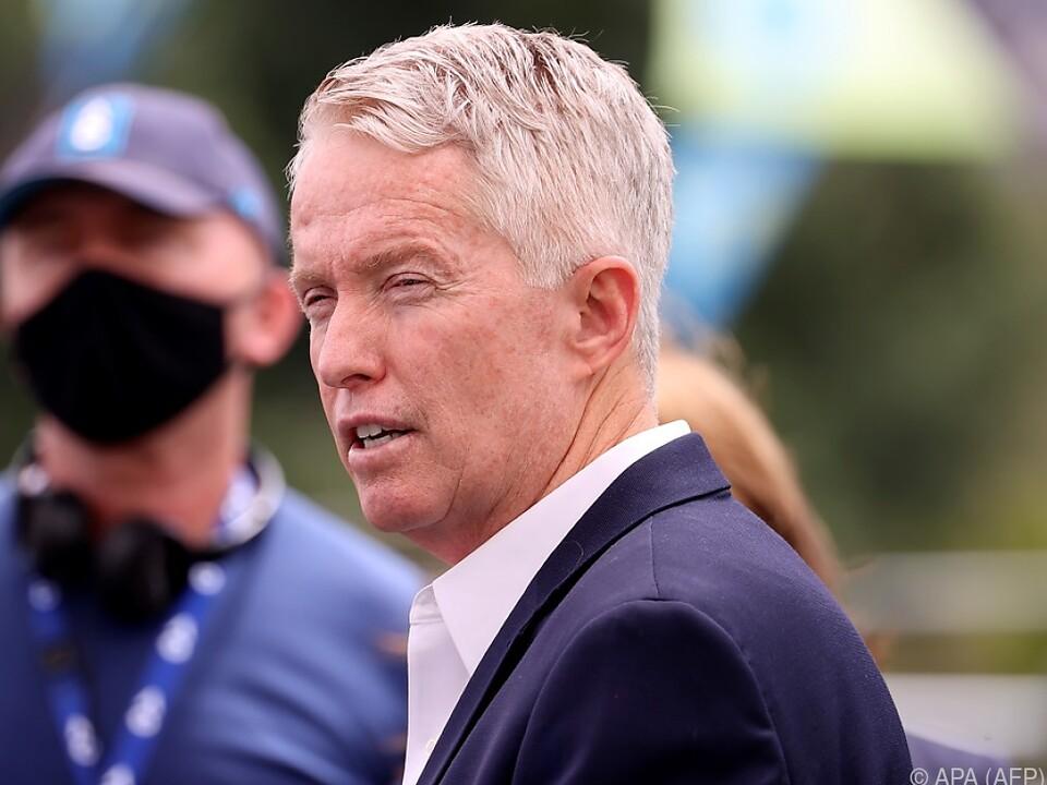 Craig Tiley verteidigt Durchführung der Australian Open trotz Pandemie