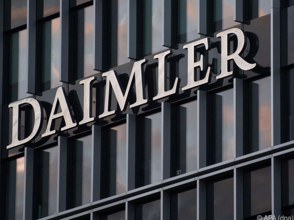 Daimler könnte gegen Rückrufe noch klagen