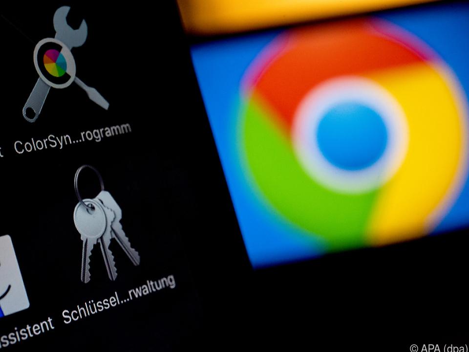 Der iCloud-Schlüsselbund hält Einzug auf Windows-Rechnern