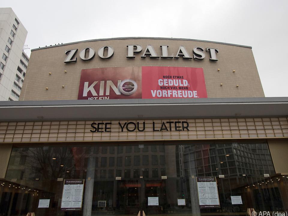 Der Kultur-Lockdown stellt Kinofans auf eine Geduldsprobe
