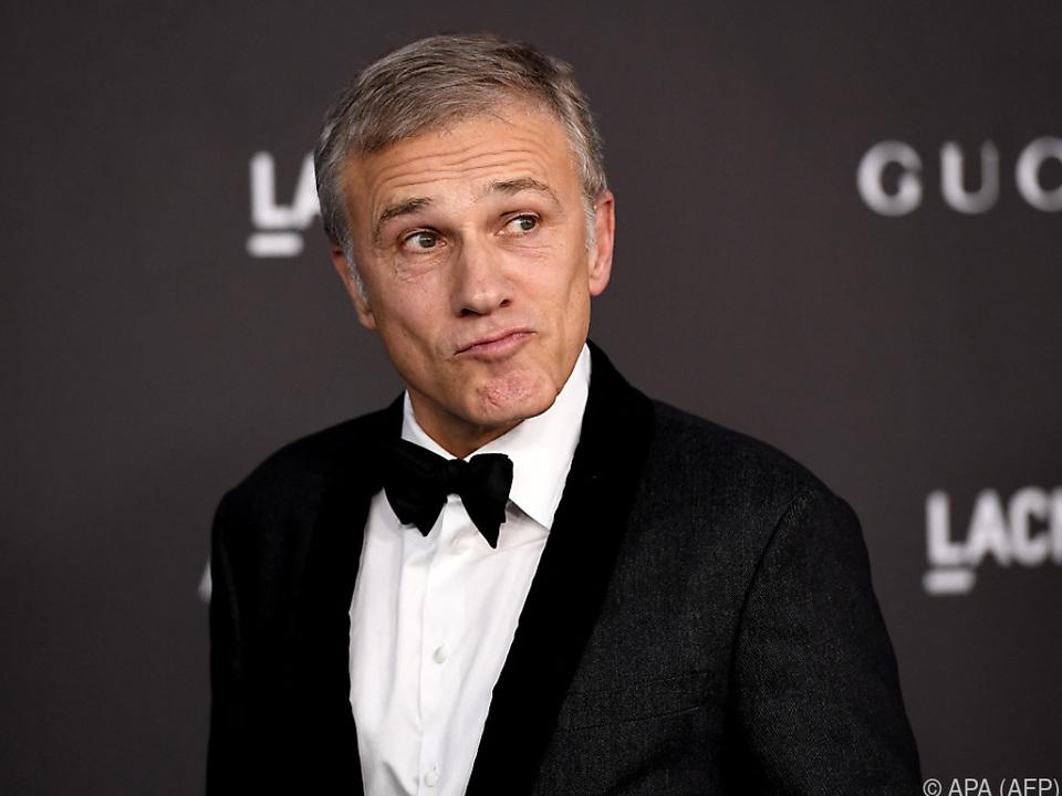 Der zweifache Oscar-Preisträger stammt aus Wien