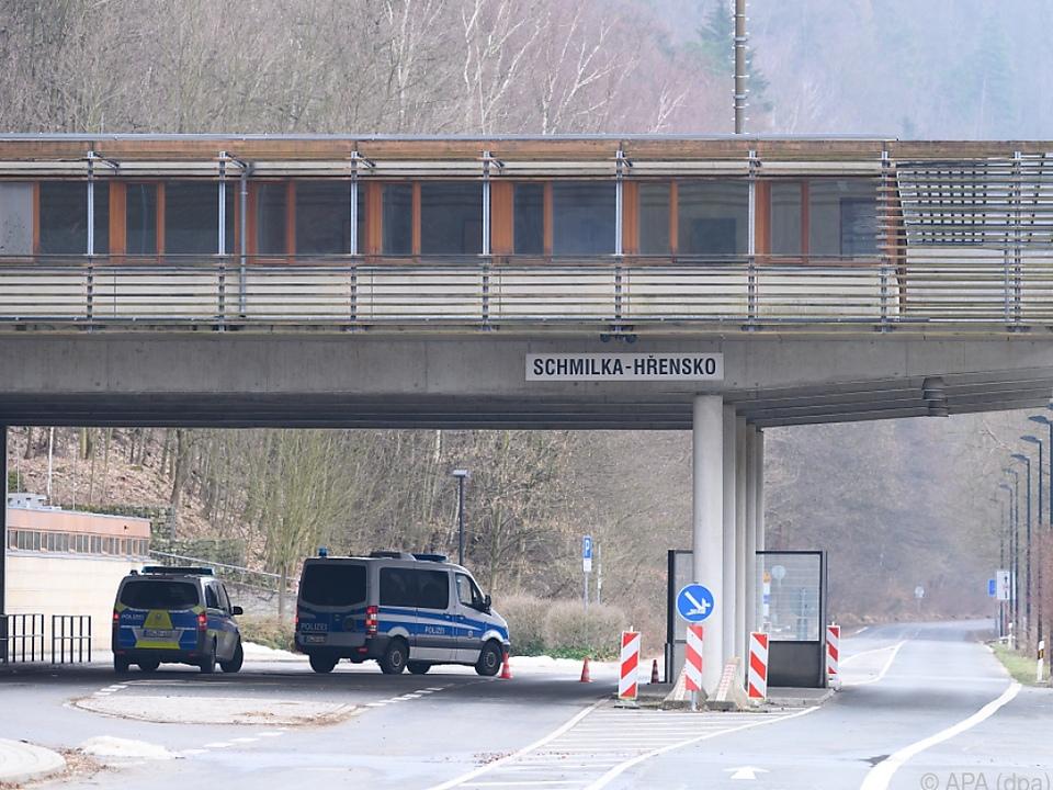 Deutschlands Grenzkontrollen missfallen der EU-Kommission