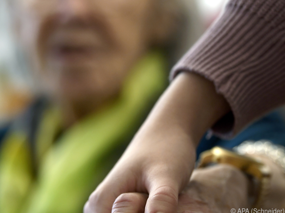 Die AK fordert eine Pflegeoffensive